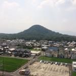 三宅町議会 新人議員研修会で見た香久山