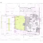 三宅町複合施設基本設計案
